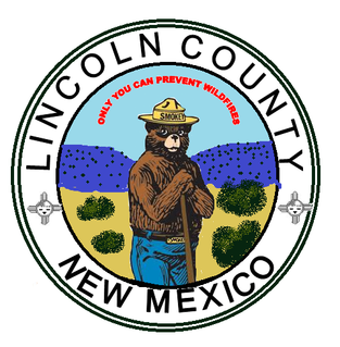 Image of Lincoln County seal